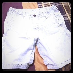 Abercrombie and Fitch dress short